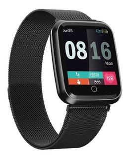 Relógio Inteligente Smartwatch Bluetooth Notificação Whatsap