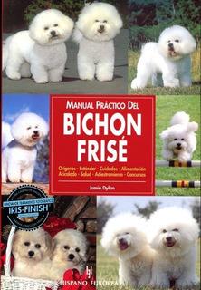 Manual Práctico Delbichon Frise, Dylan, Hispano Europea