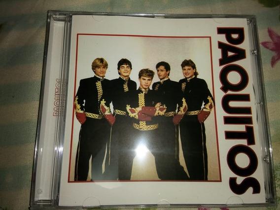 Cd Paquitos 1990