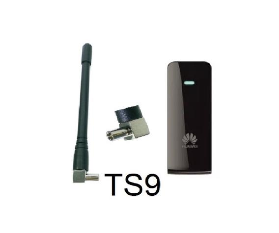 Modem 4g Huawei E397 E3276 + Antena 4g Libre Movist Pers Cla