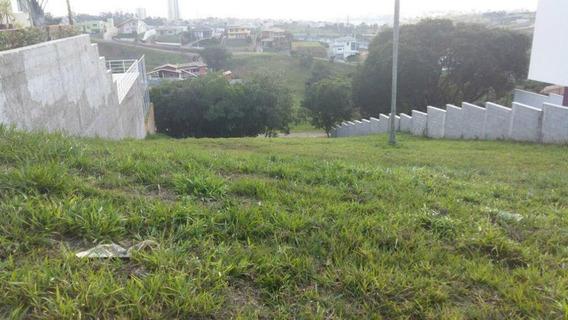 Terreno De Alto Padrao - Te0812