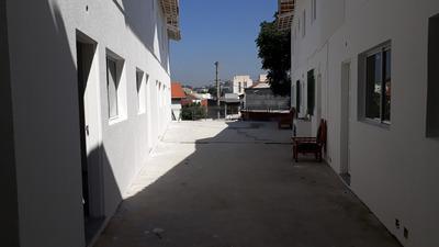 Sobrado Em Condomínio Com 2 Suites Lavabo Quintal Fl14