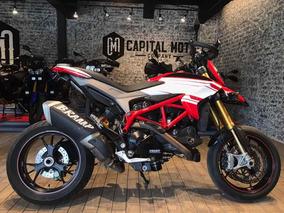 Capial Moto México Ducati Hypermotard