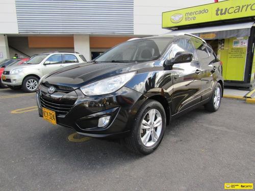 Hyundai Tucson Ix35 Gl