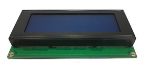 Tela Display Lcd 20 X 04 Com I2c