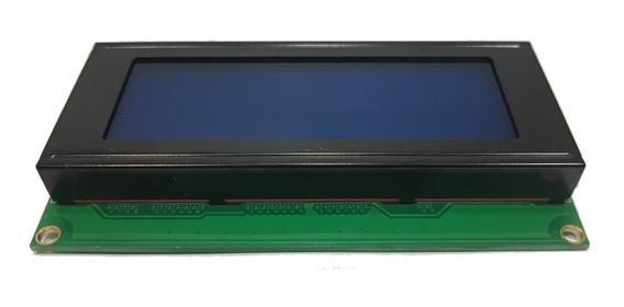 Tela Display Lcd 20 X 04 Com I2c