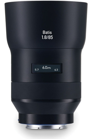 Zeiss Batis 85mm F/1.8 P/ Sony E-mount
