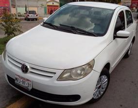 Volkswagen Gol 2009