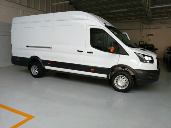 Ford Transit Van Techo Largo 2019