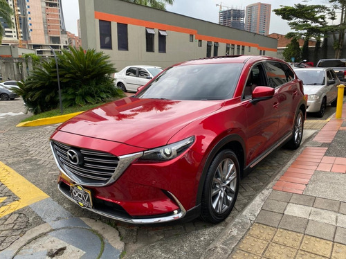 Mazda Cx-9 2020 2.5 Grand Touring Signature