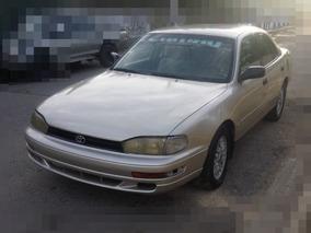 Vendo Toyota Camry En Oferta