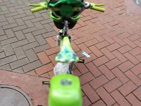 Bicicleta De Hulk