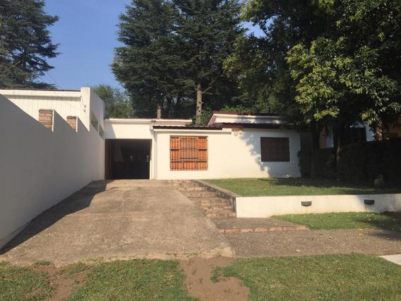 V126. Icho Cruz Casa En Oportunidad.