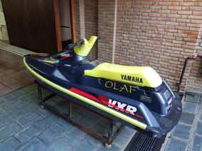 Yamaha Vxr Pro 700 1994 Original Oportunidad Permuto X Moto