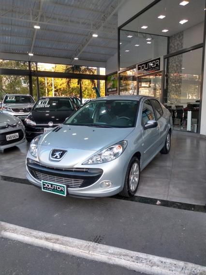 Peugeot 207 Passion 1.6 2012 / 207 1.6 2012