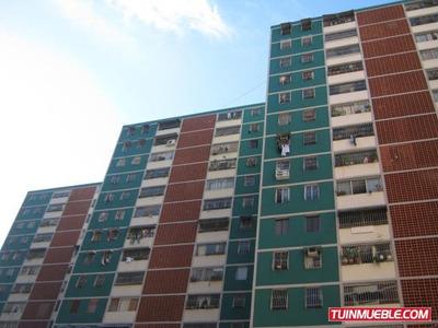 Apartamentos En Venta En Araguaney Fr 17-6274