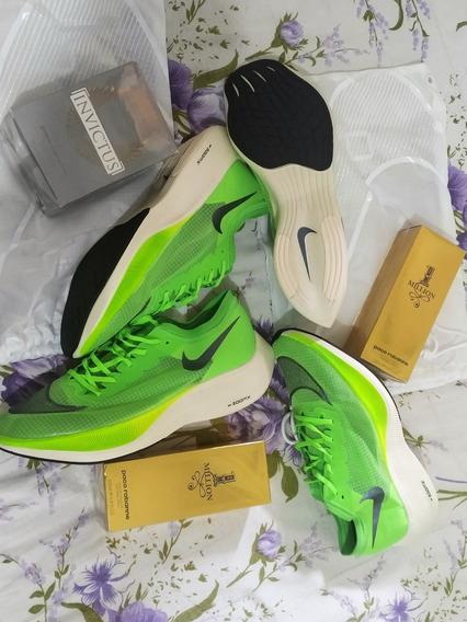 Nike Zoomx Vaporfly Next% Unissex