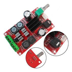 Placa Amplificador Tpa3116 2.0 50w + 50w 100w Rms Classe D