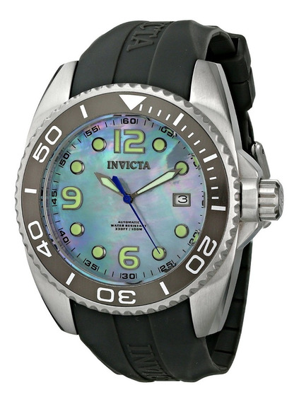 Invicta Pro Diver Master Of The Oceans 6998 - Automático