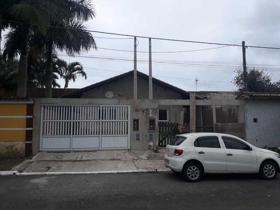 Casa Para Locação 2 Quartos, 1 Suíte, 2 Vaga De Garagem 783