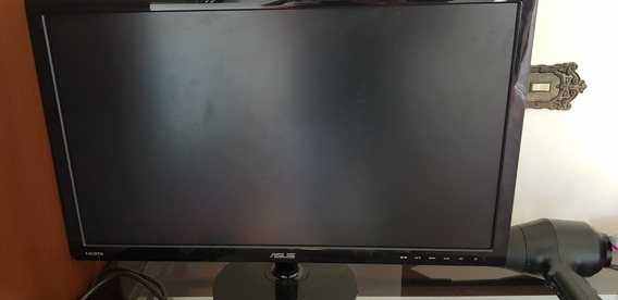 Monitor Gamer Asus 24 Full Hd 1ms 60hz