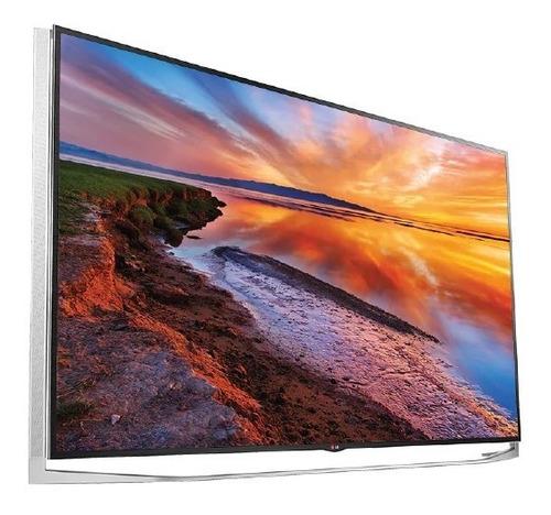 Imagen 1 de 6 de Televisor Ultra Hd LG 65