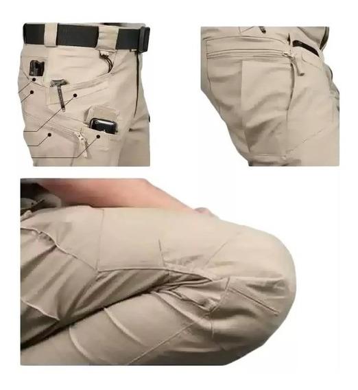 Pantalon Tactico Mercadolibre Cl