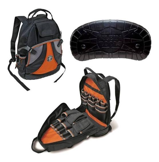 Mochila Portaherramientas Pro Backpack 55421-bp Klein Tools
