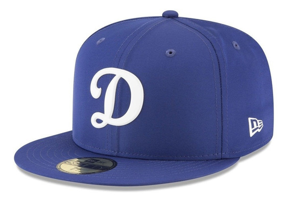Gorra New Era Los Angeles Dodgers Prolight 59fifty