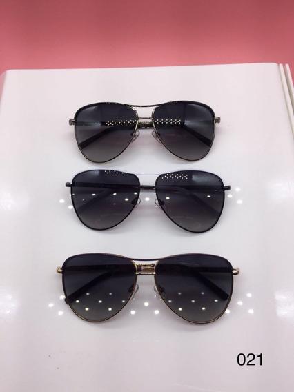 Oculos De Sol Feminino S021