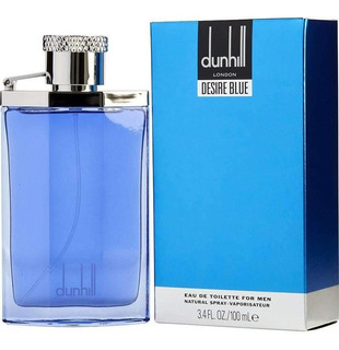 Perfume Hombre Dunhill Desire Blue Edt 100ml