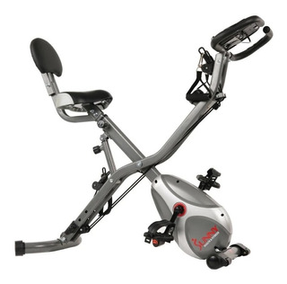Sunny Health & Fitness Bicicleta Estática + Envio Gratis