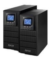Ups Forza Fdc-2000t 2kva Online Ups 2000va/1600w 120v 4 Sali