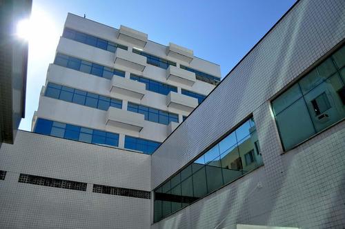 Prédio Comercial Trindade Florianopolis - 20059