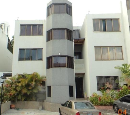 Elegante Casa En Venta Lomas Prados Del Este 0212-9619360