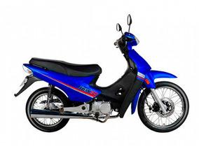 Motos Moto Yumbo Max 50 Automática
