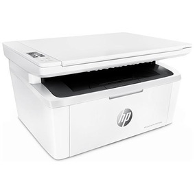 Impressora Hp Laserjet Pro Mfp M28w 3 Em 1 Com Wi-fi 110v -