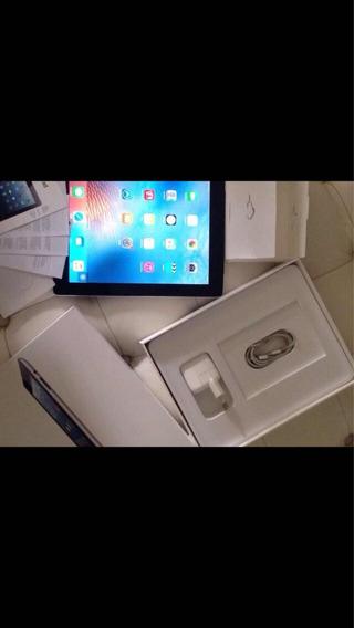 iPad 4, 4g, 16gb.