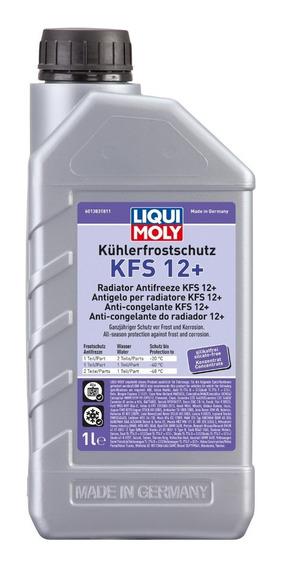 Liqui Moly Refrigerante Kfs12 Rojo Concentr 1lt