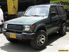 Mitsubishi Montero Hord Top 2400