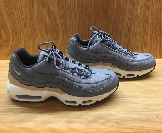 Tênis Nike Airmax 95 Tam. 41 Original