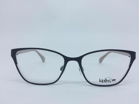 Kipling Armações Kp 1105 E463 52 17 140