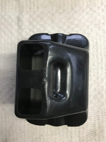 Carcaça Farol Honda Cg 83 Em Diante