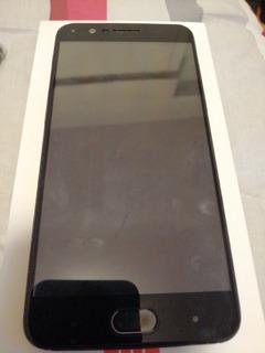 Oneplus 5,8gb/128gb,color Negro Mate.