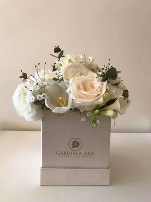 Centro Floral De Mesa Casamientos 15 Años