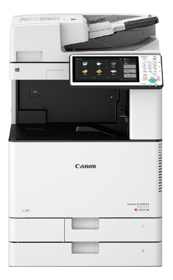 Multifuncional Canon Ir Adv C3525i Colorida A3 Laser