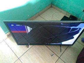 Placas E Peças Da Smart Tv Sony Bravia Kdl-40ex655