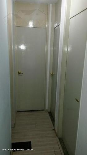 Imagem 1 de 13 de Apartamento Para Venda Em São Paulo, Jardim Umarizal, 3 Dormitórios, 1 Banheiro, 1 Vaga - 1566_1-780025