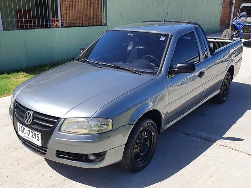 Volkswagen Saveiro 2008 1.6 Full