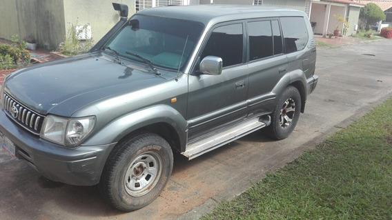 Toyota Prado Prado Año 2000